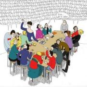 reunion prepa conseil de classe