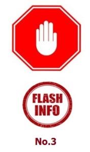 flash info 3