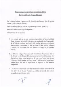 GLF-CDP-Communiqué Conjoint-09mai2015-p1